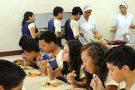 Arroz orgânico oferece mais saúde para alunos escolas estaduais mineiras