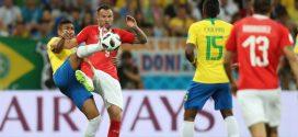Seleção Brasileira fica devendo na estreia da Copa, mas paraminenses seguem otimistas