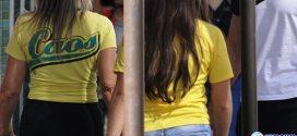 Seleção Brasileira vence no sufoco e futebol apresentado não empolga paraminenses