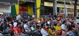 Bares e restaurantes podem faturar R$ 252 milhões durante a Copa do Mundo