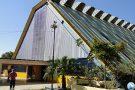 Concluída reforma da biblioteca e revitalização da quadra poliesportiva do CAIC