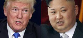 Novo encontro com Kim Jong-Un deve ocorrer em breve, diz Trump