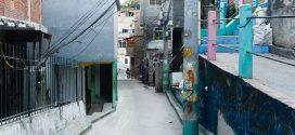 Tiroteio em favela na zona sul do Rio deixa um morto