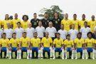 Veja quais são os dias e horários dos jogos da Seleção Brasileira na Copa 2018