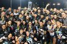 Galo conquista Campeonato Mineiro de Futebol Americano