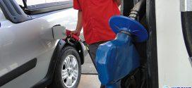 Gasolina fica mais cara a partir desta sexta
