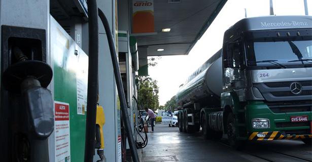 Resultado de imagem para ANP divulga detalhamento do pagamento da subvenção ao diesel