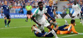 Japão e Senegal empatam e lideram Grupo H