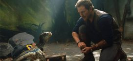 Cine News: Jurassic World – Reino Ameaçado