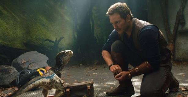 Cine News: Jurassic World – Reino Ameaçado