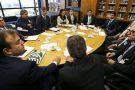 Ministro do STF dá prazo de uma semana para entidades chegarem a consenso sobre frete