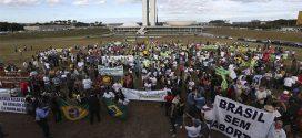 Marcha Nacional critica discussão sobre descriminalização do aborto no STF