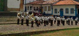 Descentralização incentivam ações culturais em Minas Gerais