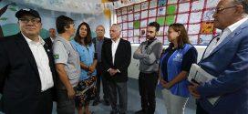 Sancionada lei com ações emergenciais para imigrantes venezuelanos