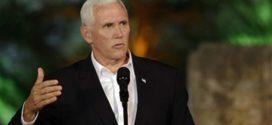 Vice-presidente dos EUA visitará o Brasil na próxima semana
