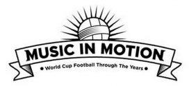 Curta a Copa da Rússia com o melhor da música