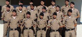 19ª Companhia Independente recebe 21 novos militares para atuar na região de Pará de Minas