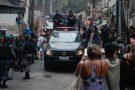 Megaoperação no Rio termina com um militar e cinco suspeitos mortos