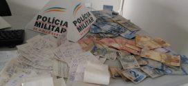 Polícia Rodoviária prende envolvido com Jogo do Bicho durante operação em Pará de Minas e mais 5 cidades