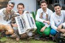 Novo hit do Rastapé chega às plataformas digitais