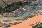 Pesquisadores investigarão contaminação em 230 pontos do Rio Doce