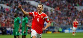 Quatro times estreiam na Copa e Rússia volta a campo