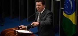 Senador Ivo Cassol deve ser preso imediatamente por decisão do STF