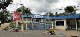 Antiga sede do SENAI será leiloada, vereadores cobram contrapartida e prefeitura quer o imóvel
