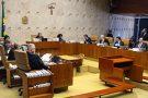 STF julga validade de delação negociada por delegados
