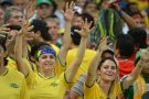 Número de infartos aumenta com emoções em jogos de Copa do Mundo