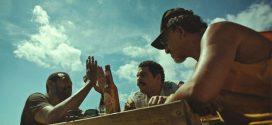 Cine News: Tungstênio