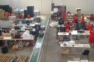 Detentos produzem mais de 200 mil peças no Vale da Eletrônica