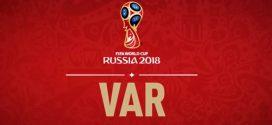 VAR ajuda e Suécia vence Coreia do Sul