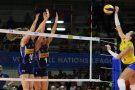 Brasil encerra fase classificatória em terceiro lugar na Liga das Nações
