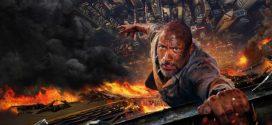 Cine News: Arranha-Céu – Coragem Sem Limite