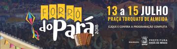 Prefeitura de Pará de Minas