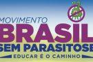 Movimento reafirma importância de prevenção e tratamento da parasitose