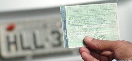 Envio do CRLV 2018 atrasa e aumenta a procura pelo documento na Delegacia de Trânsito