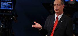 PDT confirma candidatura de Ciro Gomes a presidente