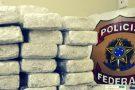 Polícia Federal apreende mais de 330 Kg de cocaína no Rio