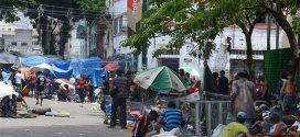 Paulistano quer prefeitura combatendo o tráfico na Cracolândia
