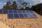 Cresce a utilização de energia solar no Brasil