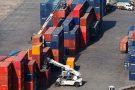 Balança comercial registra superávit na terceira semana de agosto
