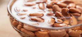 Como minimizar os efeitos dos gases após consumir feijão?