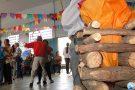 Alegria, comidas típicas, dança e muita festa no Arraiá do Centro de Convivência dos Idosos