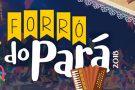 Forró do Pará agita os paraminenses neste fim de semana. Veja a programação gratuita