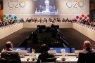 Ministro e presidente do BC participam de reunião do G20 em Buenos Aires