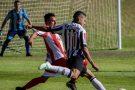 Galinho goleia na estreia da Taça BH