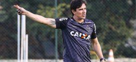 Thiago Larghi avalia recomeço do Galo no Brasileirão