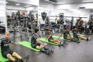 Intertemporada continua com treino físico na Cidade do Galo
